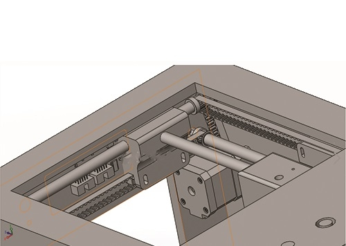3D打印机-