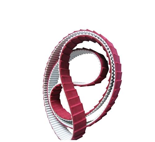 同步带生产厂家探讨橡胶同步带的使用对齿轮有什么要求?