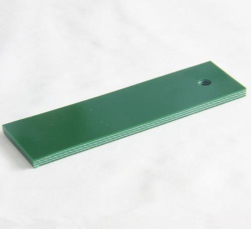 P25-15HA  PVC绿色输送带