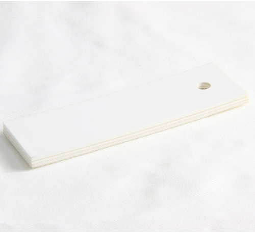 P25-25  PVC白色输送带